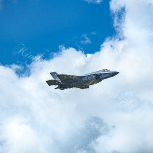 F-35 Strike Fighter, International Air Show, Stewart Air Base, NY (Digital Download)