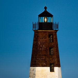 Point Judith Lighthouse, Point Judith Rhode Island (Digital Download)